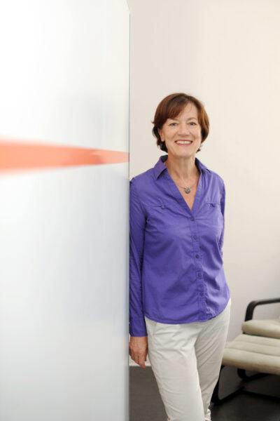 Dr. Regina Göbel, Fachärztin für Allgemeinmedizin
